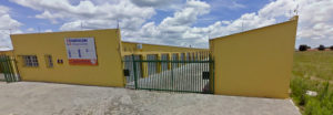 secure storage units sasolburg