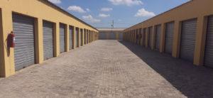 storage units sasolburg